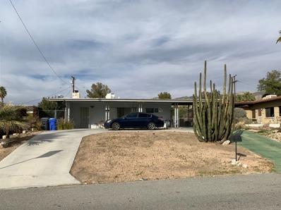 66878 Desert View Avenue, Desert Hot Springs, CA 92240 - #: P112BIN