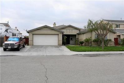 1058 Bramble Way, San Jacinto, CA 92582 - #: P112BTO