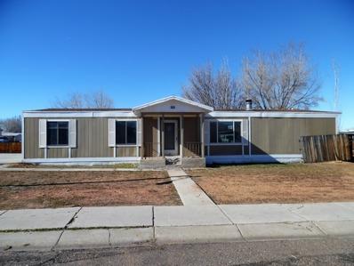 38 Turquoise Ave, Page, AZ 86040 - #: P112BWJ