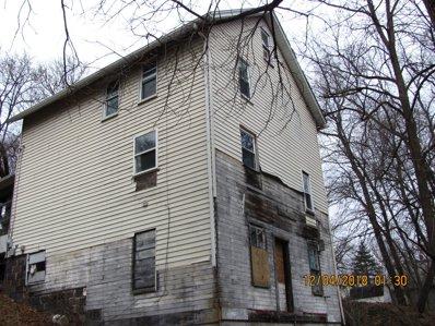 130 South Pickering Street, Brookville, PA 15825 - #: P112BYT