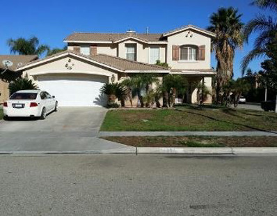 17304 Birchtree Street, Fontana, CA 92337 - #: P112C6F