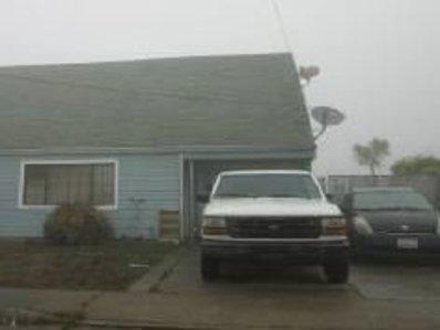 308 Heathcliff Dr, Pacifica, CA 94044 - #: P112C7G