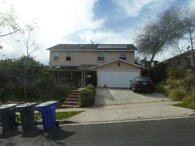 5720 Amarillo Avenue, La Mesa, CA 91942 - #: P112C97