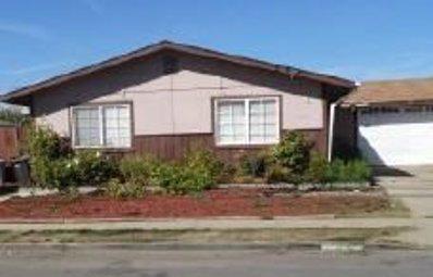 1241 Rider Avenue, Salinas, CA 93905 - #: P112CBQ