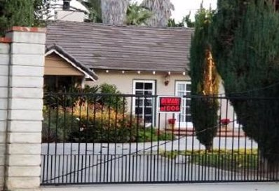 23049 Calvert Street, Woodland Hills, CA 91367 - #: P112CJZ