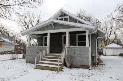 1372 Cleveland Avenue, Flint, MI 48503 - #: P112CW4