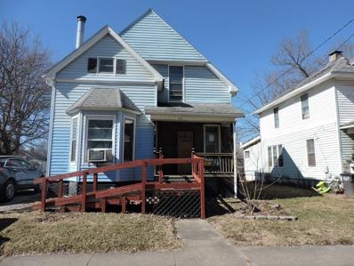 42 Lake St, Danville, IL 61832 - #: P112CWV