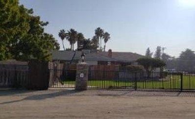 5806 E Park Circle Drive, Fresno, CA 93727 - #: P112D3U