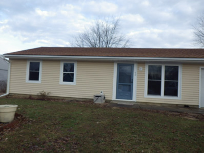 829 Mitchell Dr, Gas City, IN 46933 - #: P112D6Z