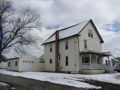 522 North Penn Street, Punxsutawney, PA 15767 - #: P112DGP