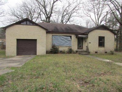 3203 S Linden St, Pine Bluff, AR 71603 - #: P112DRM