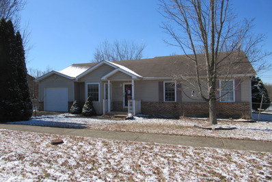 105 Tulip Court, Radcliff, KY 40160 - #: P112DTN