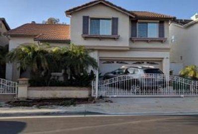 15 Sunny Slope, Las Flores, CA 92688 - #: P112DWY