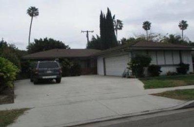 12282 Bailey Street, Garden Grove, CA 92845 - #: P112DXF