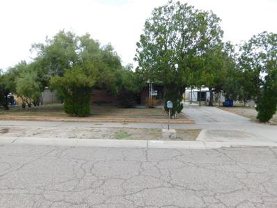 6451 E Calle Mercurio, Tucson, AZ 85710 - #: P112DZU