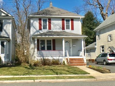 15 Elm Pl, Red Bank, NJ 07701 - #: P112E9K