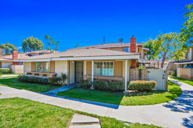 8169 Woodland Dr 53, Buena Park, CA 90620 - #: P112EBT