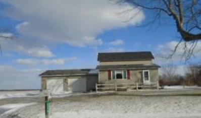 246 Old State Road, North Fairfield, OH 44855 - #: P112EDV