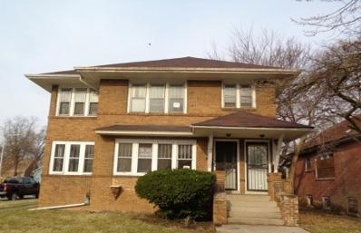 13846 S Michigan Ave, Riverdale, IL 60827 - #: P112EWP