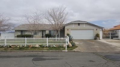 11687 Blackhawk Ct, Apple Valley, CA 92308 - #: P112EWT
