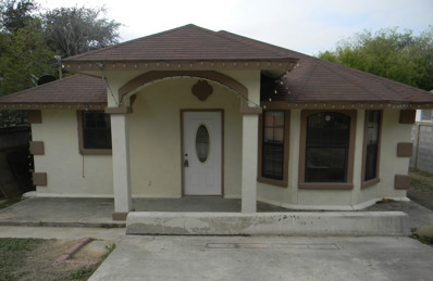 2206 Tilden, Laredo, TX 78040 - #: P112EZ9