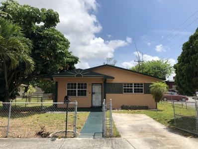 2670 Nw 113TH St, Miami, FL 33167 - #: P112F2X