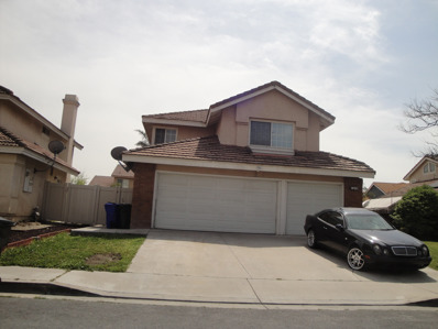 14183 Remington Ct, Fontana, CA 92336 - #: P112F3X