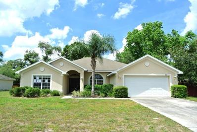 105 Candlewick Avenue, Spring Hill, FL 34608 - #: P112FG2