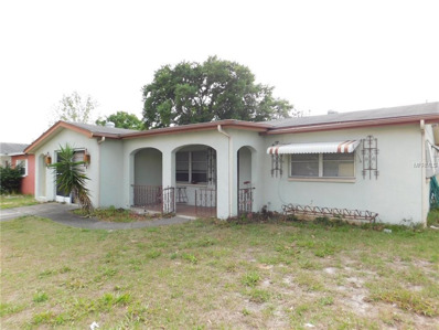 9725 Morehead Lane, Port Richey, FL 34668 - #: P112FMC