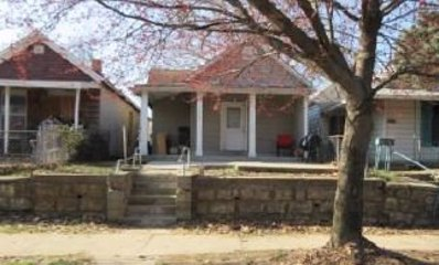 1209 West 20th Terrace, Kansas City, MO 64108 - #: P112FPE