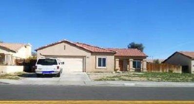 31192 Robert Road, Thousand Palms, CA 92276 - #: P112FUC