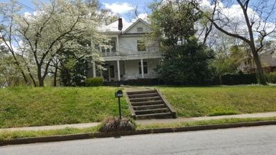 1866 Cambridge Ave, College Park, GA 30337 - #: P112FZB