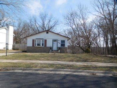 3716 Verner, Peoria, IL 61615 - #: P112G5T