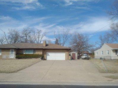 2611 W Nebraska, Peoria, IL 61604 - #: P112G87