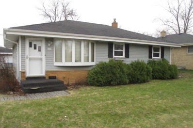 8845 W Brentwood Ave, Milwaukee, WI 53224 - #: P112G8N
