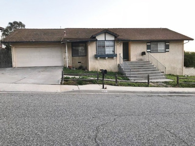 1578 Mellow Lane, Simi Valley, CA 93065 - #: P112GB3
