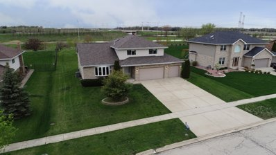 1589 Edmond Ave, New Lenox, IL 60451 - #: P112GDZ