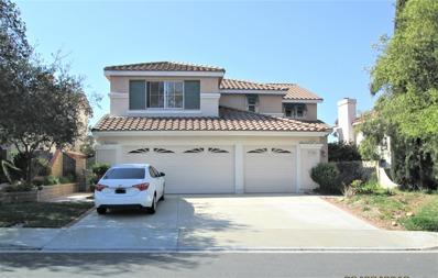 23820 Oakhurst Drive, Santa Clarita, CA 91321 - #: P112GKR