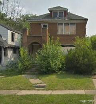 9232 Pinehurst Street, Detroit, MI 48204 - #: P112GPC