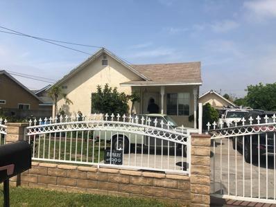 3317 Barnes Ave, Baldwin Park, CA 91706 - #: P112GSI