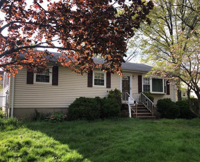 1069 Blandford Avenue, Avenel, NJ 07001 - #: P112GV5