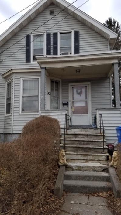 30 Beverly Ave, Albany, NY 12206 - #: P112H08