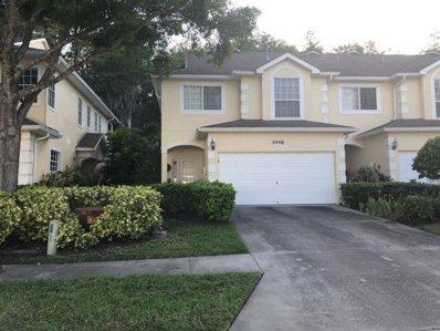 3446 Primrose Way, Palm Harbor, FL 34683 - #: P112H5G