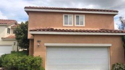 24622 Montevista Circle, Area Of Santa Clarita, CA 91354 - #: P112H5Z