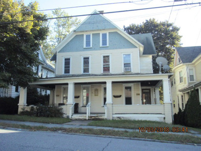 113- 115 Broad Street, Pittston, PA 18640 - #: P112HHN