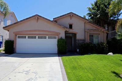 25716 Barnett Lane, Stevenson Ranch, CA 91381 - #: P112HY6