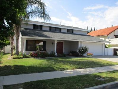 23033 Enadia Way, Los Angeles, CA 91307 - #: P112I4U