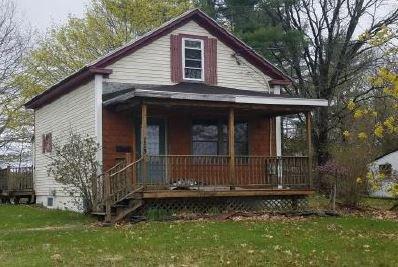 113 Pine St, Madison, ME 04950 - #: P112I5U