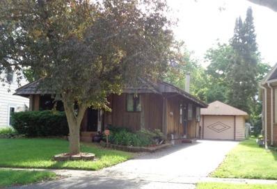 5423 Garden Plain Ave, Loves Park, IL 61111 - #: P112J3F