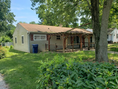 1920 S 29TH St, Terre Haute, IN 47803 - #: P112JAW
